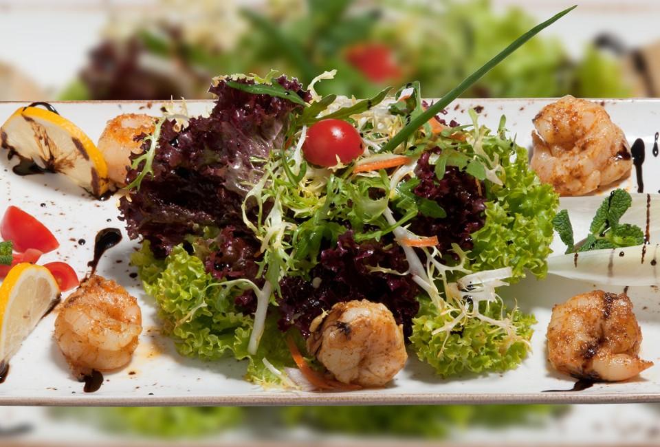Shiraz-Salat